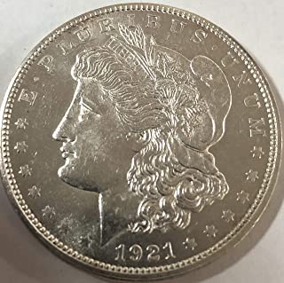 Best 1889 double headed morgan silver dollar Reviews