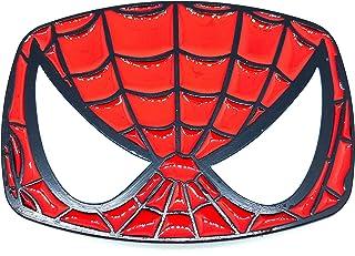 Hebilla de Cintur/ón Spiderman Modelo Rectangular 9x6,5cm