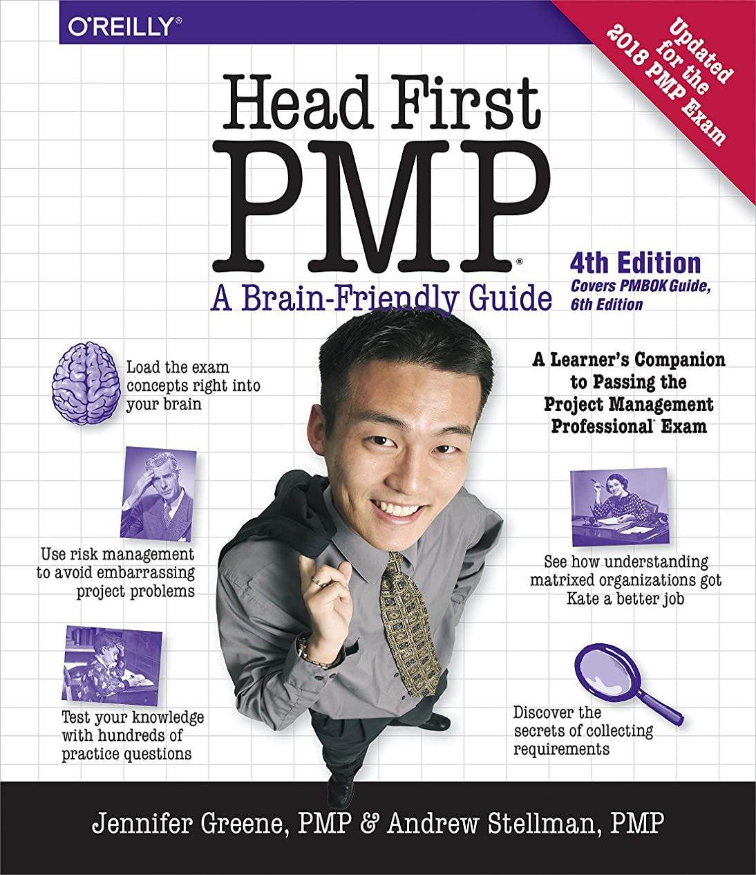変数ジェームズダイソンはねかけるHead First PMP: A Learner's Companion to Passing the Project Management Professional Exam (English Edition)