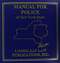 Best new york state police manual Reviews