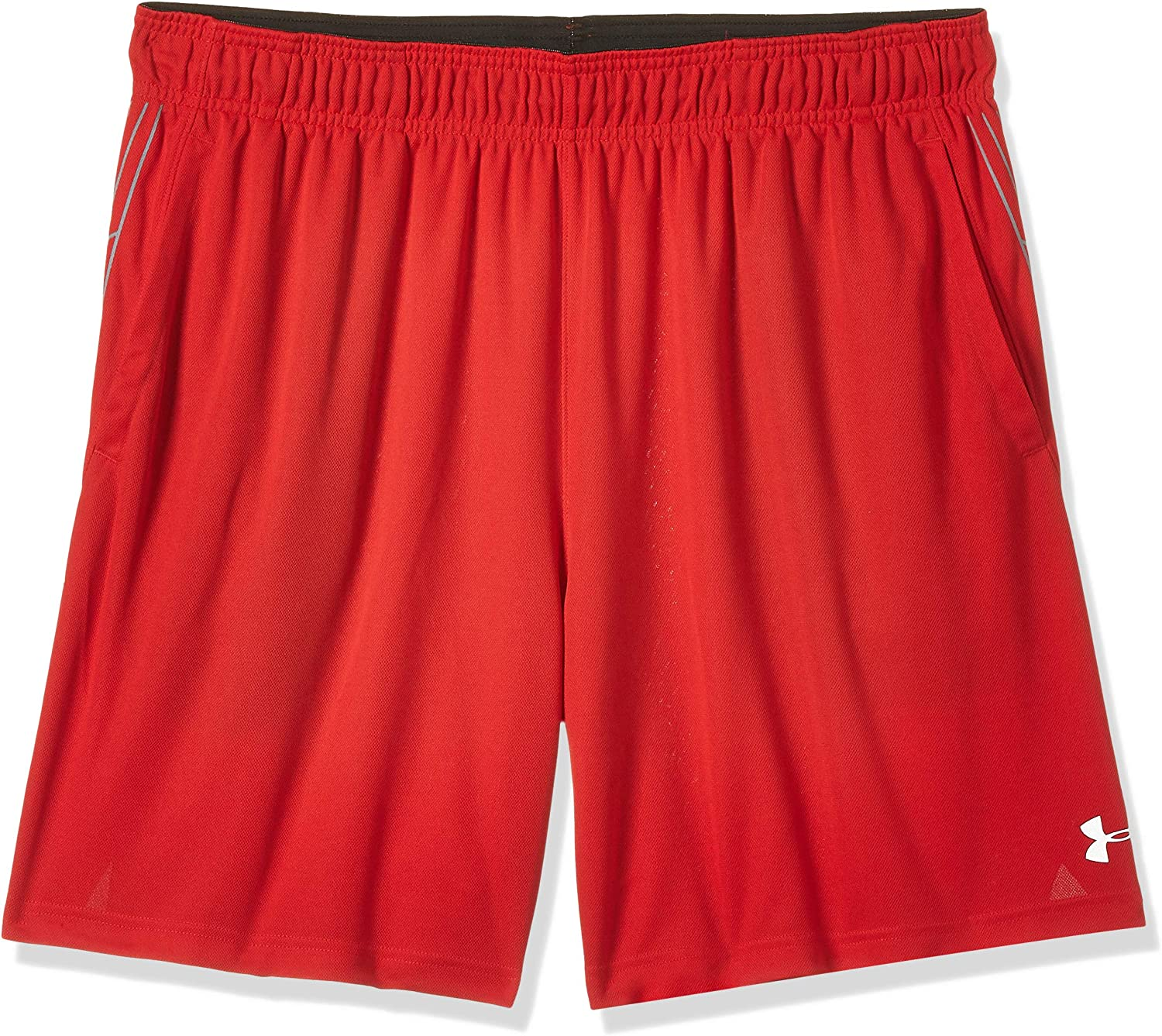Under Armour Men's Select Rapid rise Shorts Basketball 7