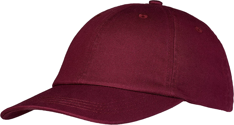 Pembroke® Gorra de Béisbol, 100% Algodón, Dad Hat, Cap, Mujer et Hombre, Ajustable