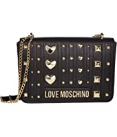LOVE Moschino - Love and More Shoulder Bag