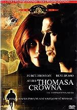 Thomas Crown Affair, The (English audio. English subtitles)