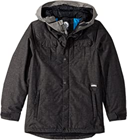 Volcom Kids - Neolithic Insulated Jacket (Little Kids/Big Kids)