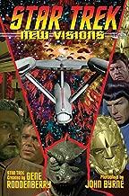 Star Trek: New Visions Volume 5 [Idioma Inglés]