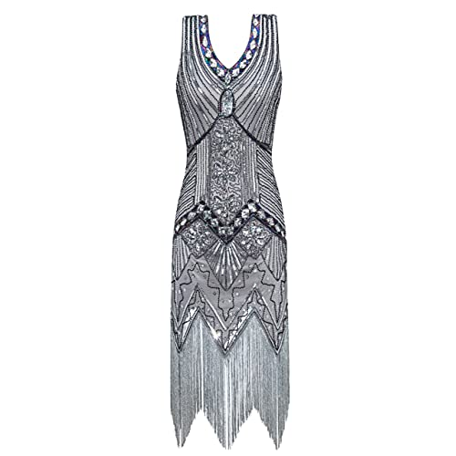 1920s Art Deco Dress: Amazon.com