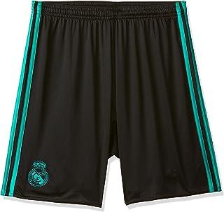 a8483f03 adidas Br8706 Pantalones Cortos Real Madrid, Hombre