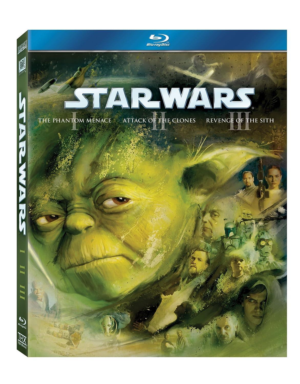 Star Wars: The Prequel Trilogy Menace Phantom quality assurance Episode sold out I: