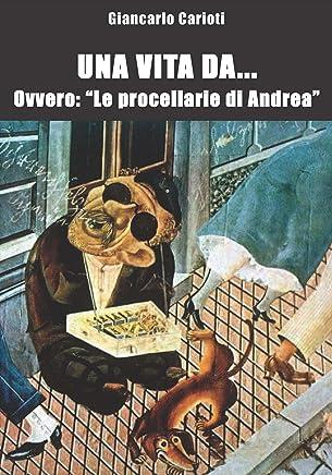Una vita da... ovvero: le procellarie di Andrea