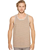 Obey - Reno Stripe Tank Top