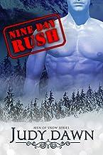 Men of Snow #3: Nine Day Rush