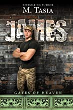 James (Gates of Heaven Book 3)