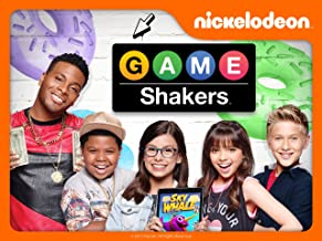 Best game shakers season 1 Reviews