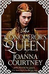 The Conqueror's Queen (Queens of Conquest Book 3) (English Edition) Formato Kindle
