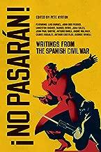 No Pasarán!: Writings from the Spanish Civil War