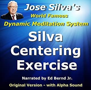 Silva Centering Exercise with Alpha Sound