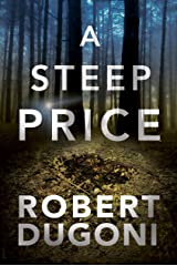 A Steep Price (Tracy Crosswhite Book 6) Kindle Edition
