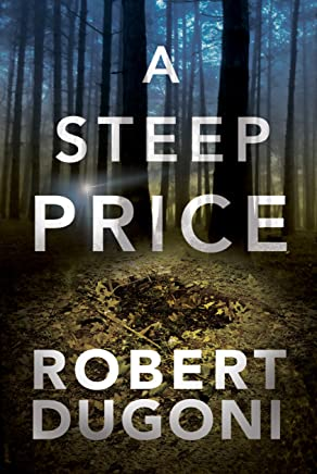 A Steep Price (Tracy Crosswhite Book 6) (English Edition)