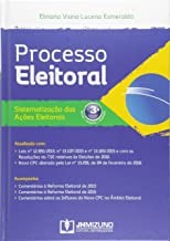 Processo Eleitoral: Sistematização das Ações Eleitorais