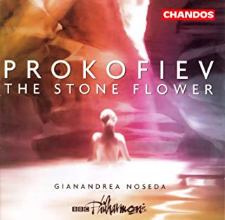 Prokofiev: Tale of the Stone Flower (The)