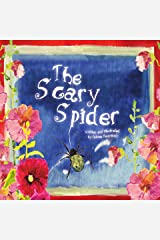 The Scary Spider Kindle Edition