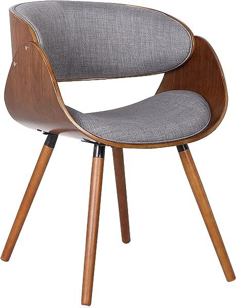 集装箱直接胶合板餐椅,带环绕靠背常规