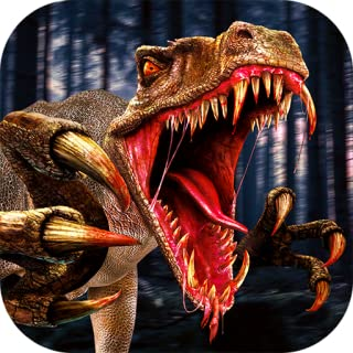 Deadly Dino Hunting 3D