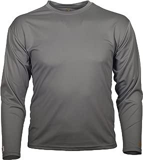 ElimiTick Long Sleeve Tech Shirt