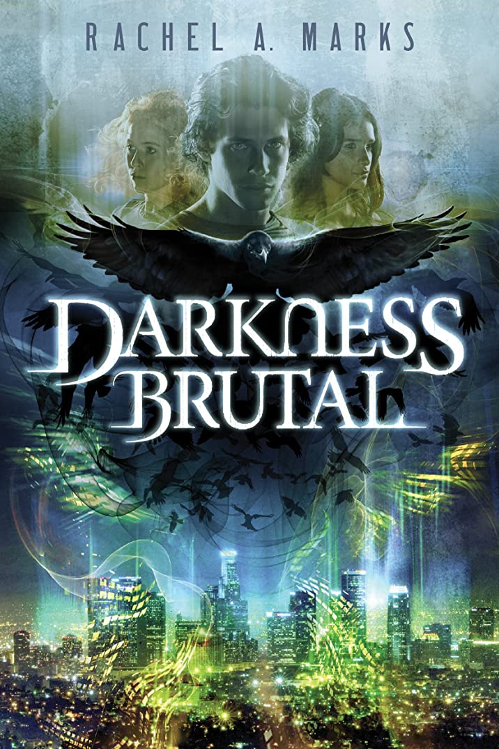財産ピーブ行進Darkness Brutal (The Dark Cycle Book 1) (English Edition)