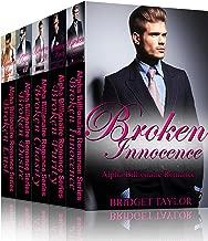 bridget taylor broken innocence