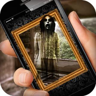 ghost simulator app