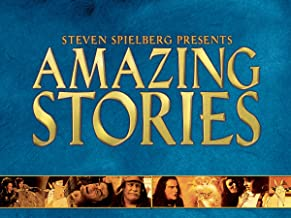 Amazing Stories, Season 2