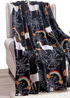 Noble House Velvet Touch Ultra Plush Throw Fleece Blanket 50