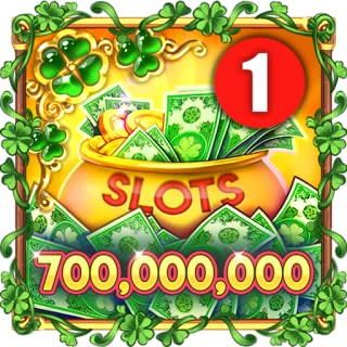 NEW SLOTS 2020-free casino game with HUGE bonuses! Download this best casino app full of popular 777 Las Vegas slots, bonus games, scatters & wild symbols and play new HD hot slot machines online!