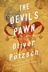 The Devil's Pawn (Faust Book 2) Kindle Edition