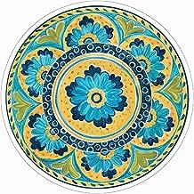 Thirstystone Stoneware Coaster Set, Mexican Tile