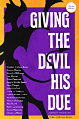 Giving the Devil His Due: Special Edition Kindle Edition