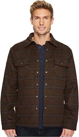 Sportsman's Shirt Jacket