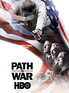 path to war hbo