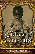 Yellow Crocus (English Edition)