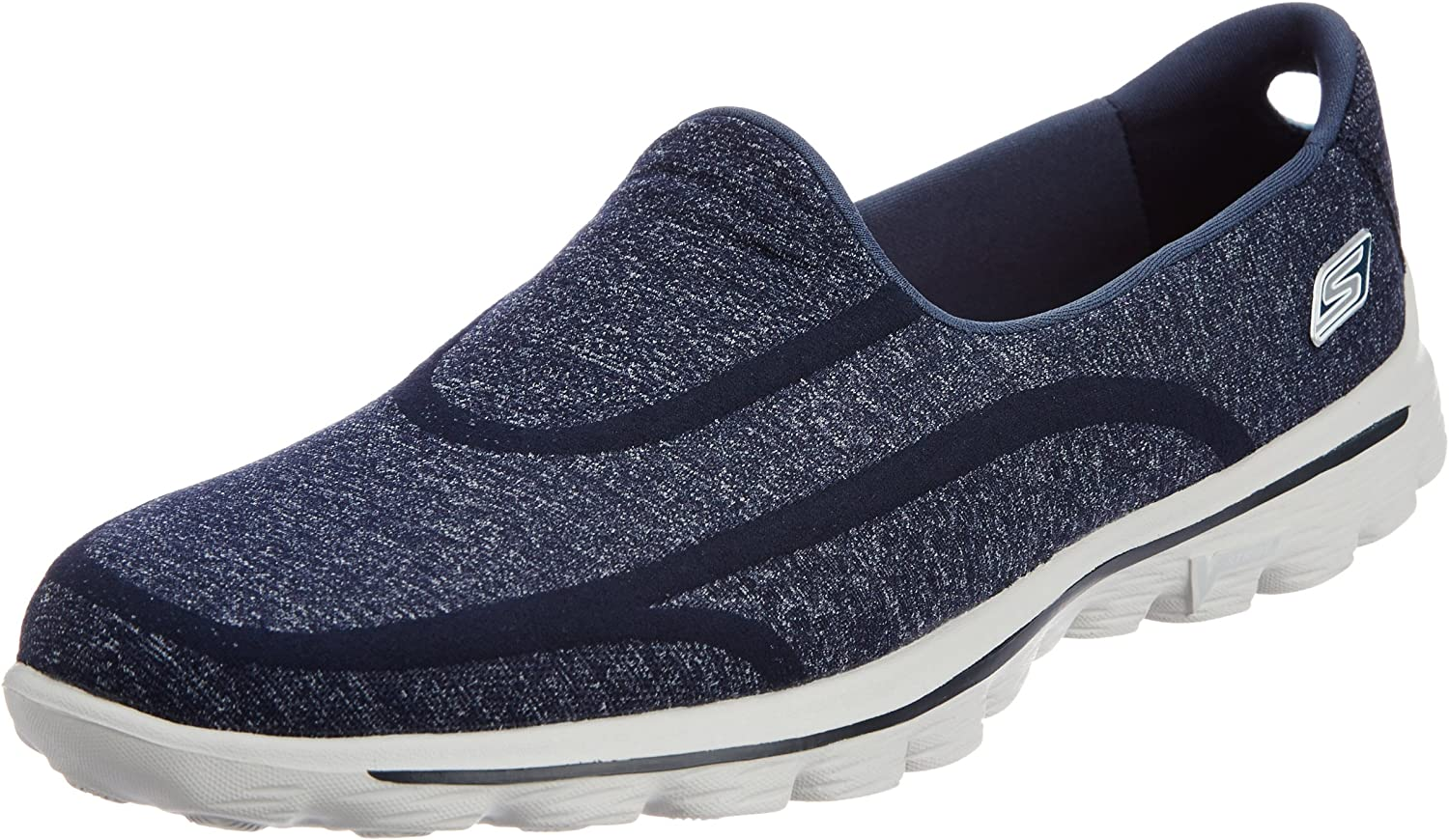 Skechers Women's Go Walk 2 Super Sock Walking shoes