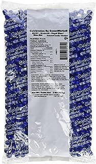 Sweetworks Sixlets, Royal Blue, 2 Pound