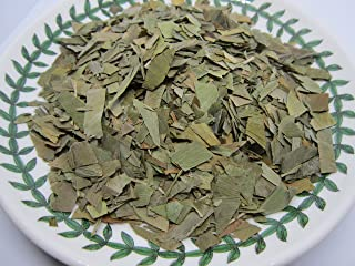 Ginkgo Leaf - Premium Ginkgo Biloba Loose Leaf 100% from Nature (04 oz)