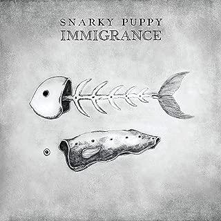 ground up music snarky puppy