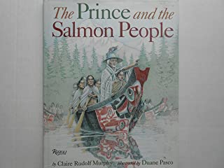 Prince and the Salmon People