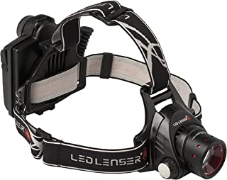 Led Lenser H14R.2 Rechargeable Head Torch in Box