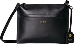 Lodis Accessories - Silicon Valley RFID Kay Accordion Crossbody