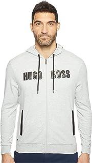 [ヒューゴボス] BOSS Hugo Boss メンズ Contemporary Jacket Hooded 101710 パジャマ [並行輸入品]