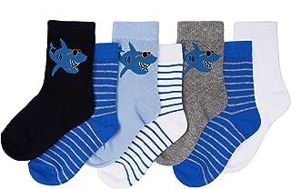 24 25 grey blue colorful socks socks scruck children